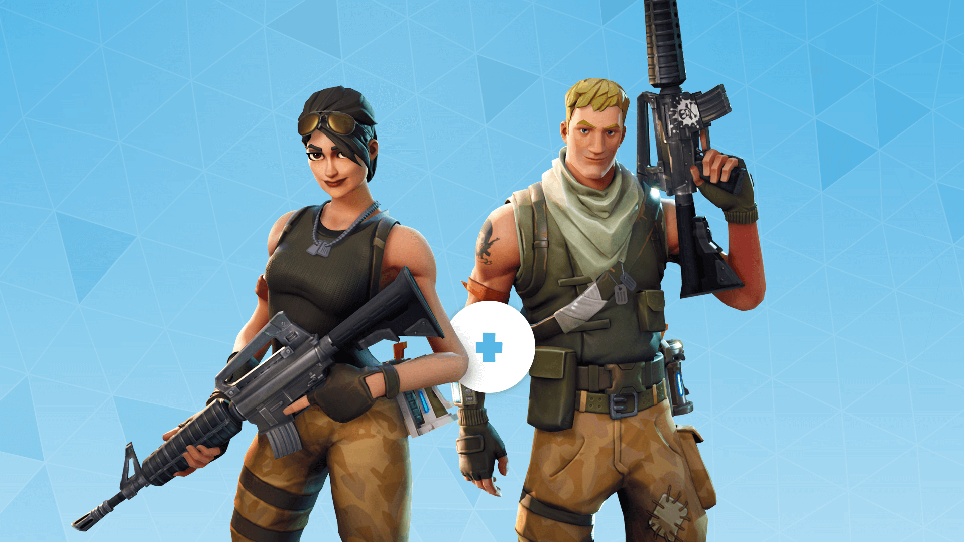 Fortnite Update Adds Launch Pad Trap Improves Performance More