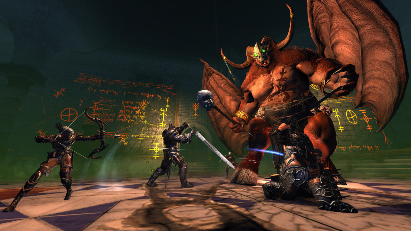 Neverwinter Update 7.93 July 14, Neverwinter Update 7.93 July 14 Patch Now Out for Consoles, MP1st, MP1st