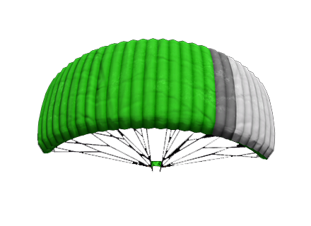New PUBG Skins & Colored Parachutes Found in Datamine