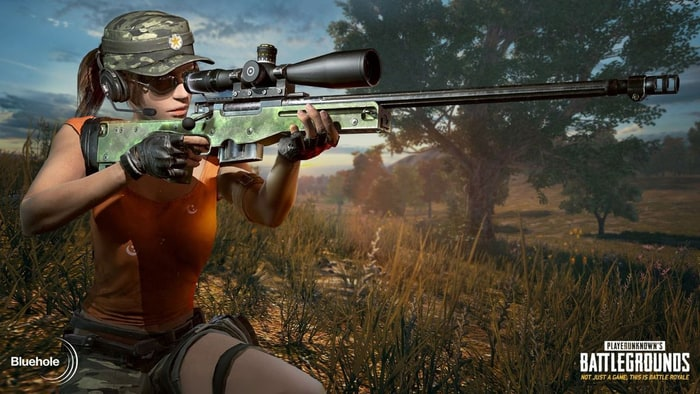 PUBG Mobile Game in Development, Will Launch in China Published by Tencent