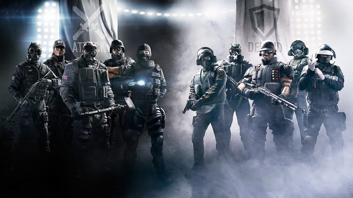 rainbow six siege operation chimera release date