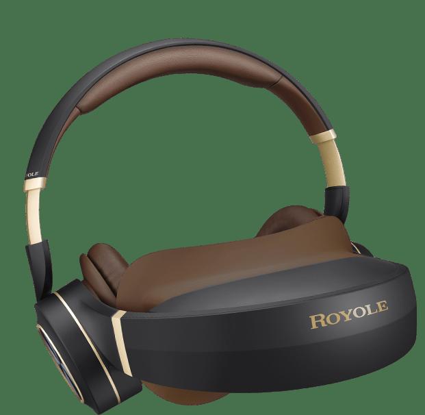 Royole Moon Review - Portable Boob Tube