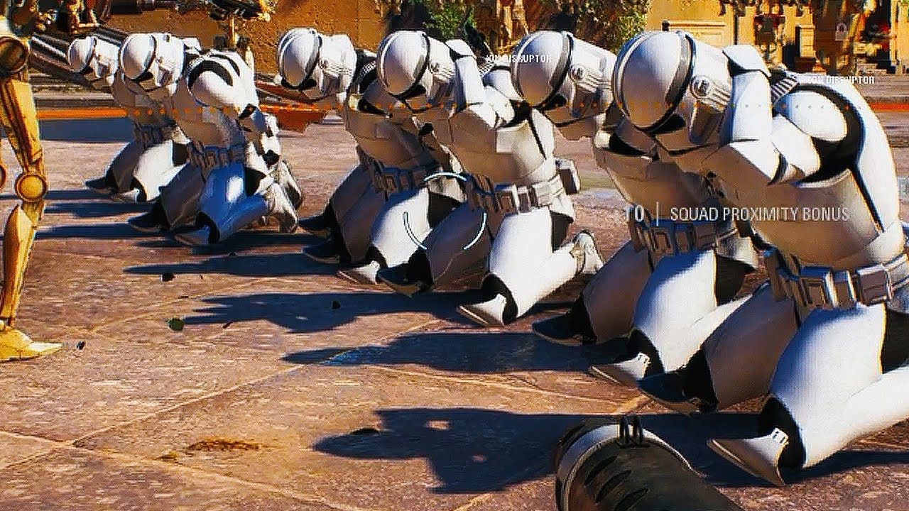 Report: Disney Unhappy With How Long EA Took Action Against Star Wars Battlefront II Microtransactions, Exclusivity Deal Threatened