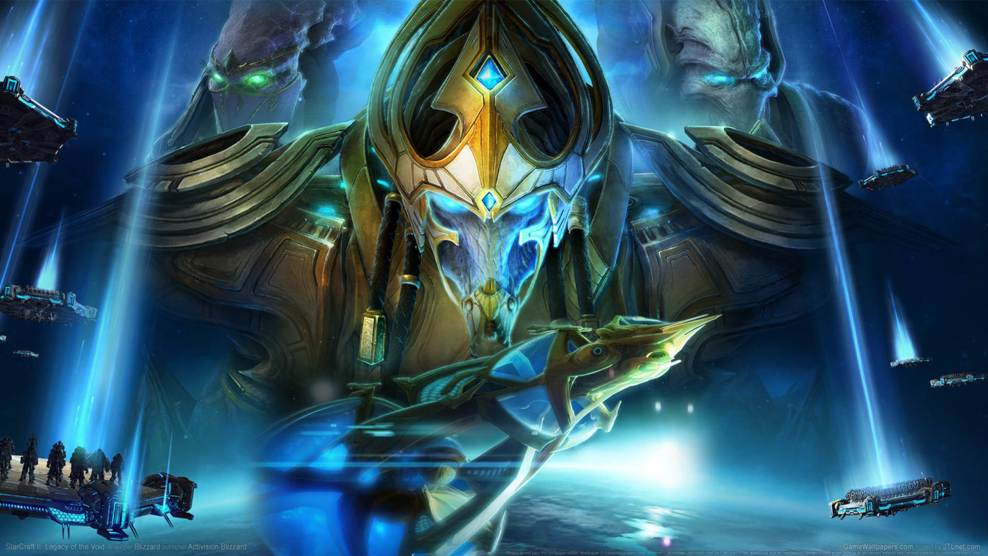 Starcraft 2 patch adds huge amount of content makes game for Star craft 2 free 2 play