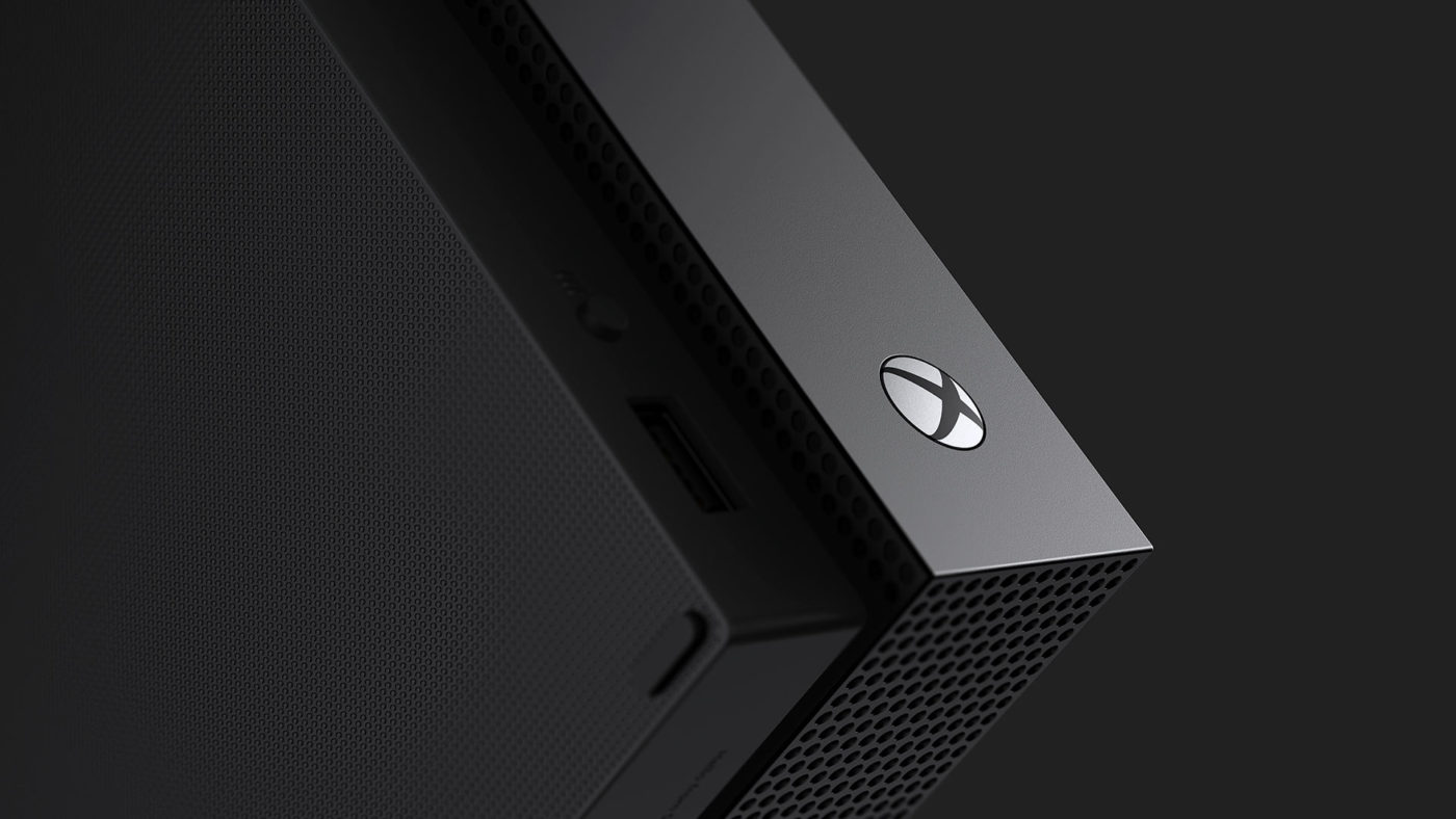 Best Xbox One Deals On Black Friday 2017