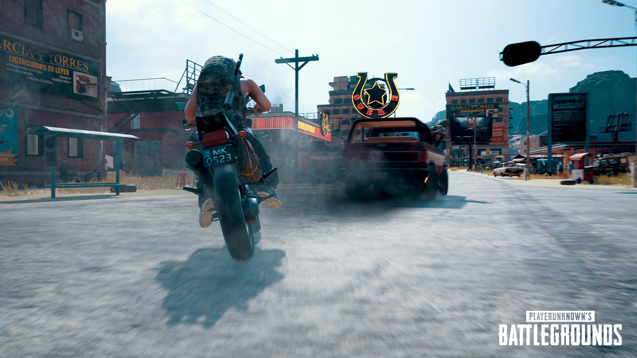 PUBG Update 1.0 Hits Live Servers, Check Out The Patch