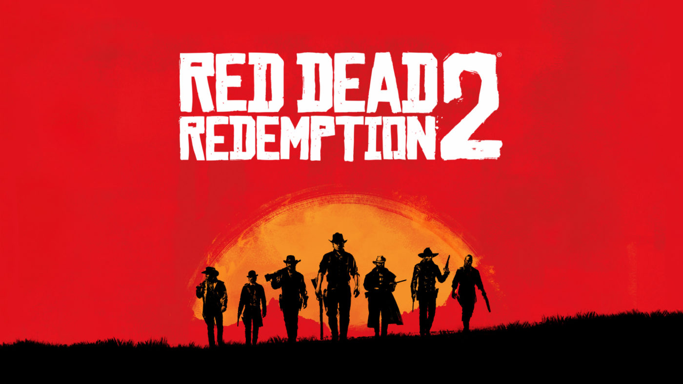 Red Dead Redemption 2's release date potentially leaked by Danish retailer