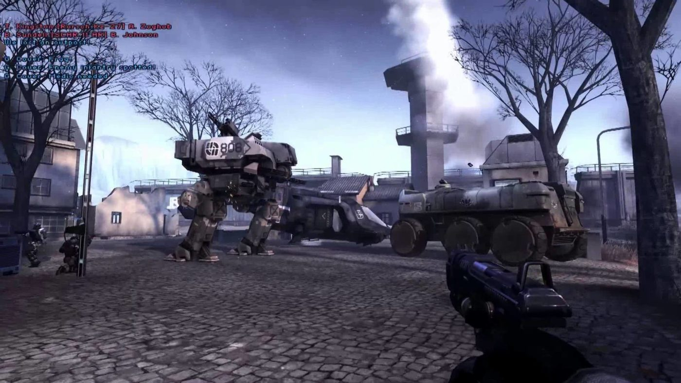 Battlefield 2142 Revived by Modders, Here's How to Play It