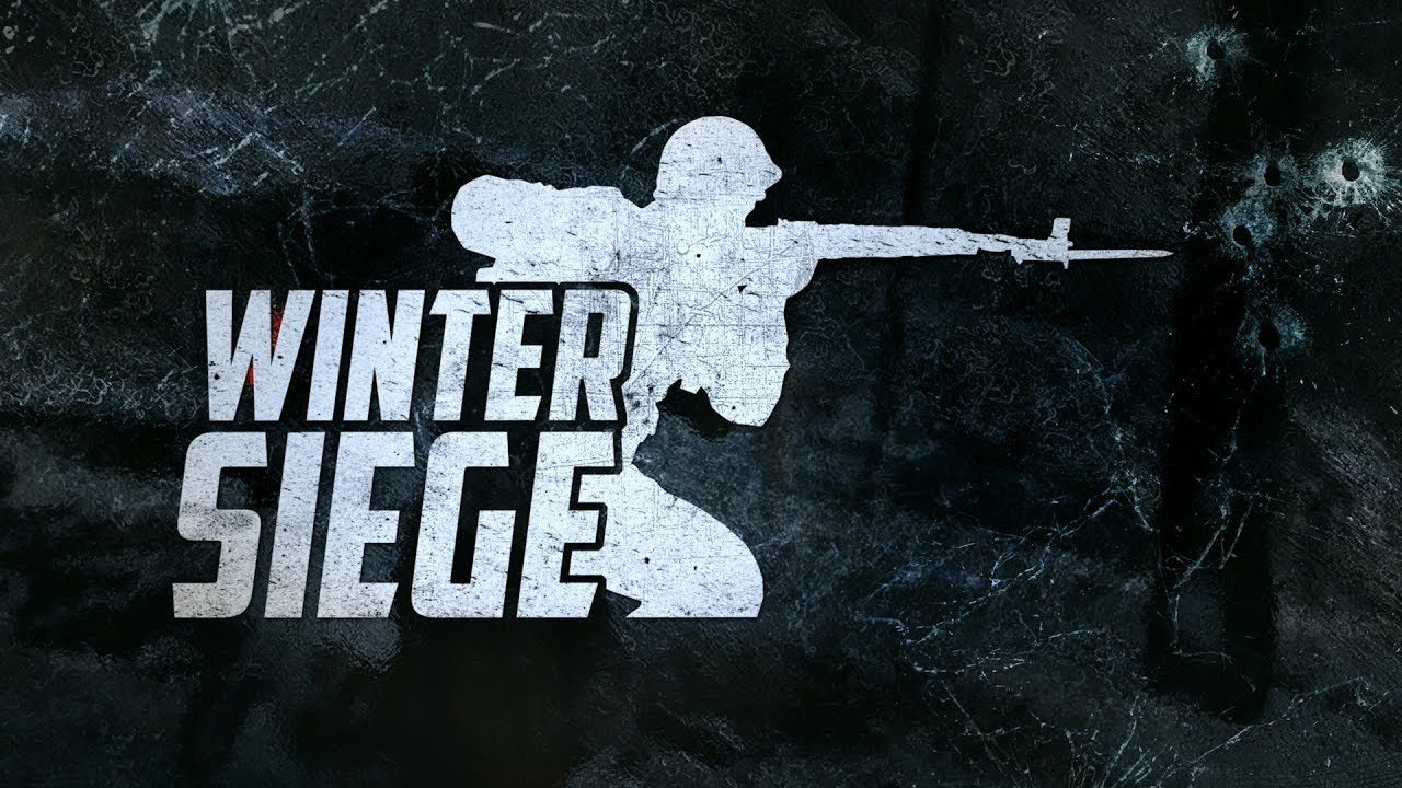 Winter Siege Event Invades Call of Duty: WWII