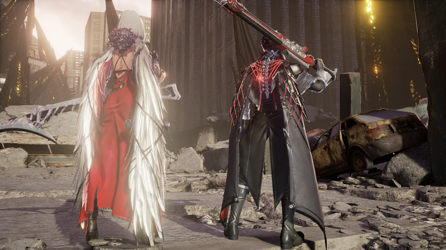 code vein closed beta