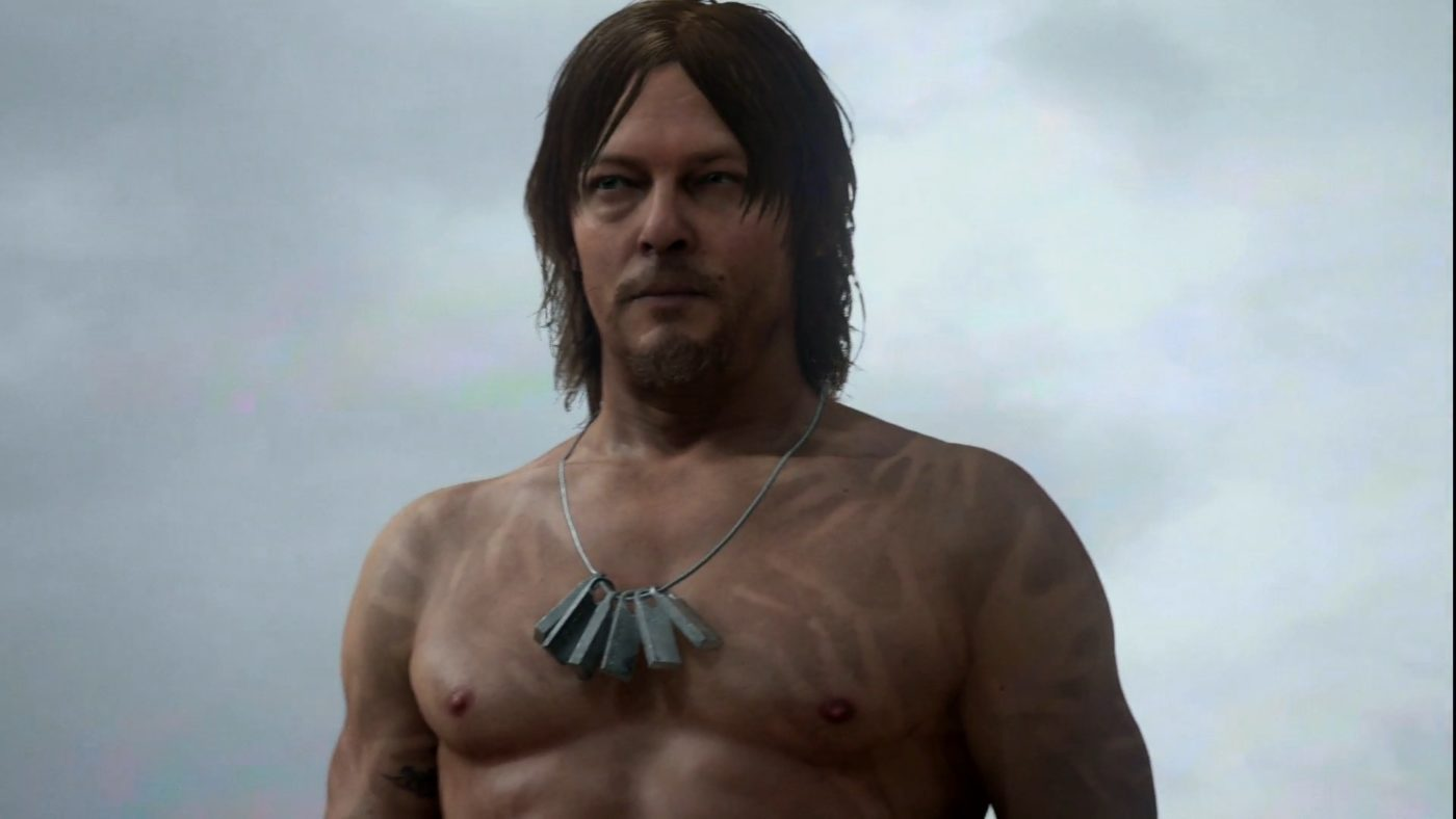 As Expected, The Latest Death Stranding Trailer Is Even More Confusing