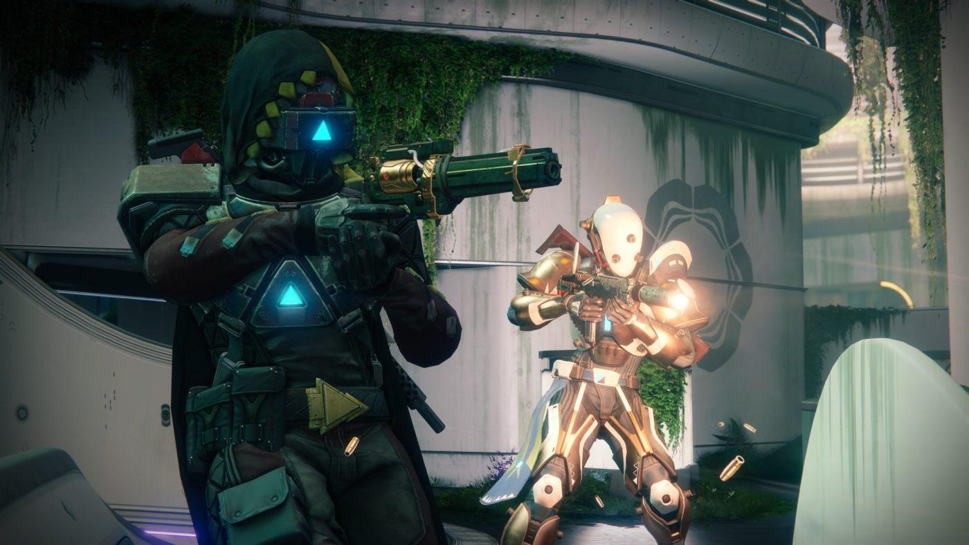 Destiny 2 Trials of Osiris Rewards This Week October 2