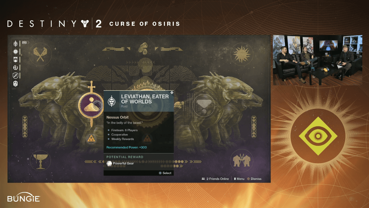 Destiny 2 Raid Lair Release Time Confirmed, Here's the Recommended Power Level