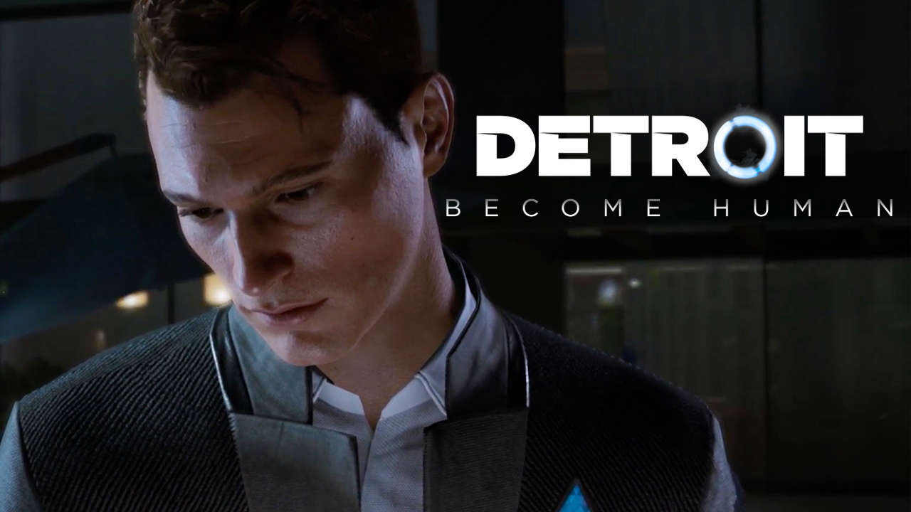 Detroit Become Human Gameplay Demoed, PSX 2017 Audience