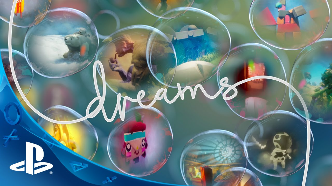 dreams update 2.08