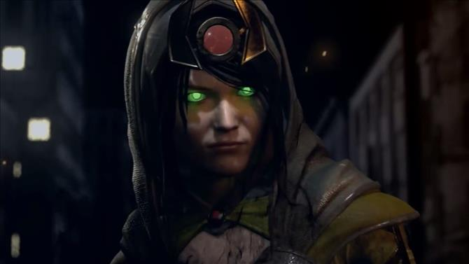 Injustice 2 Falls for The Enchantress Next Week