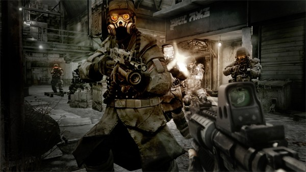 Killzone 2 and Killzone 3 Servers Shut Down Happening on March 2018