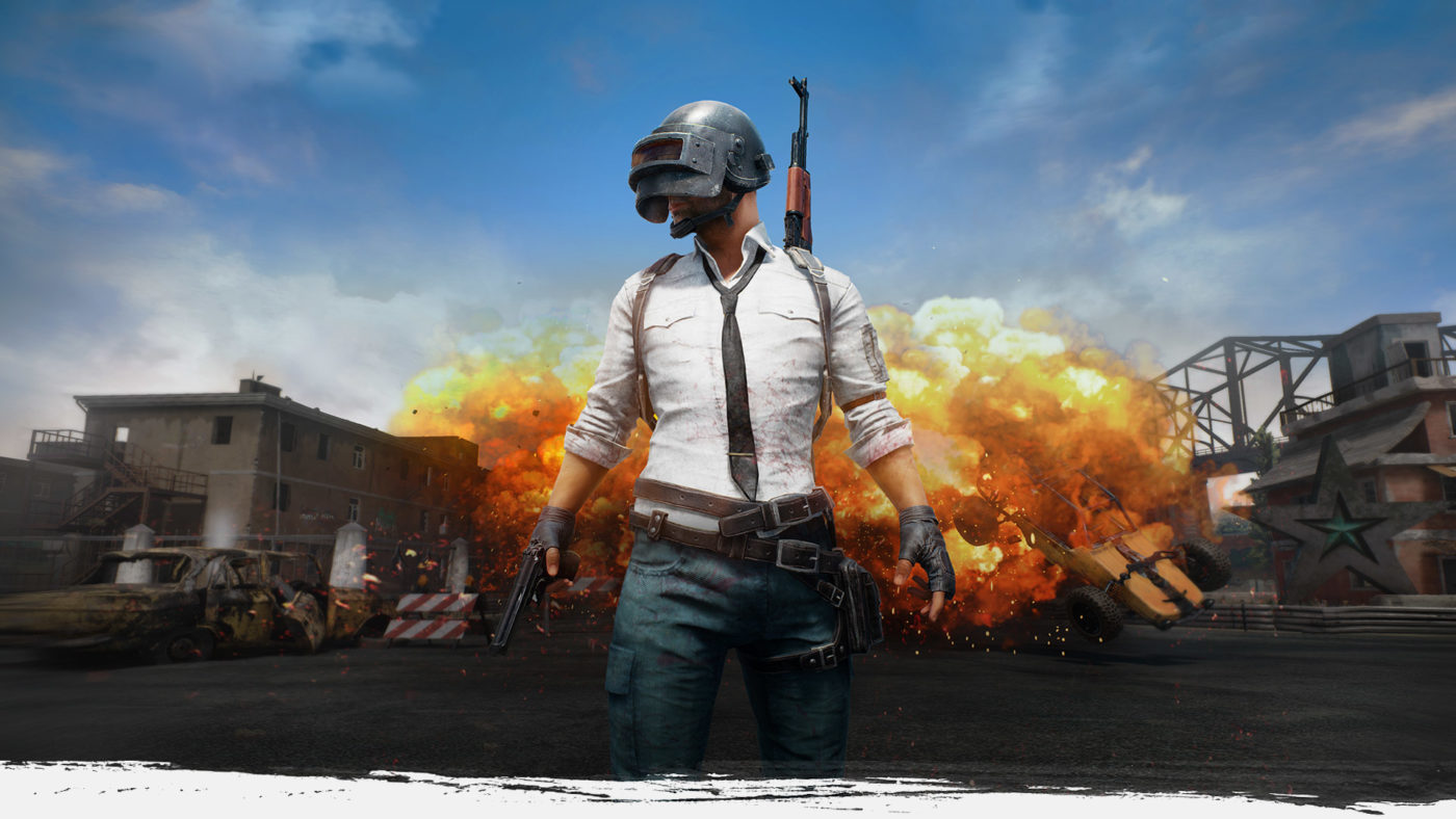 PUBG Xbox One FPS Fix Found, Here\'s What You Need to Do