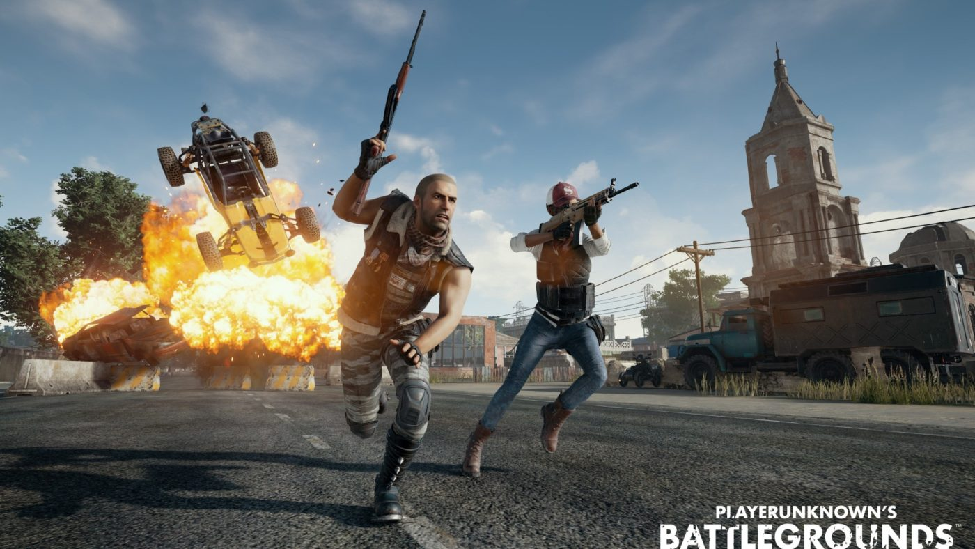 PUBG hits 3 million concurrent players, breaking its own record