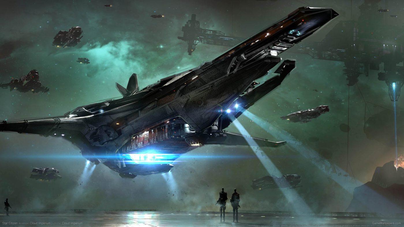 Crytek Sues Star Citizen Developer Over Copyright Infringement