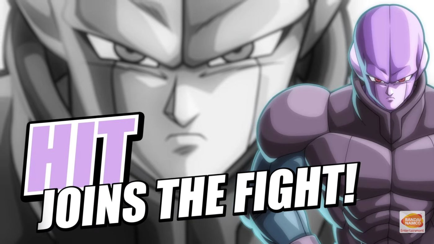 Beerus Officially Joins Dragon Ball FighterZ Roster