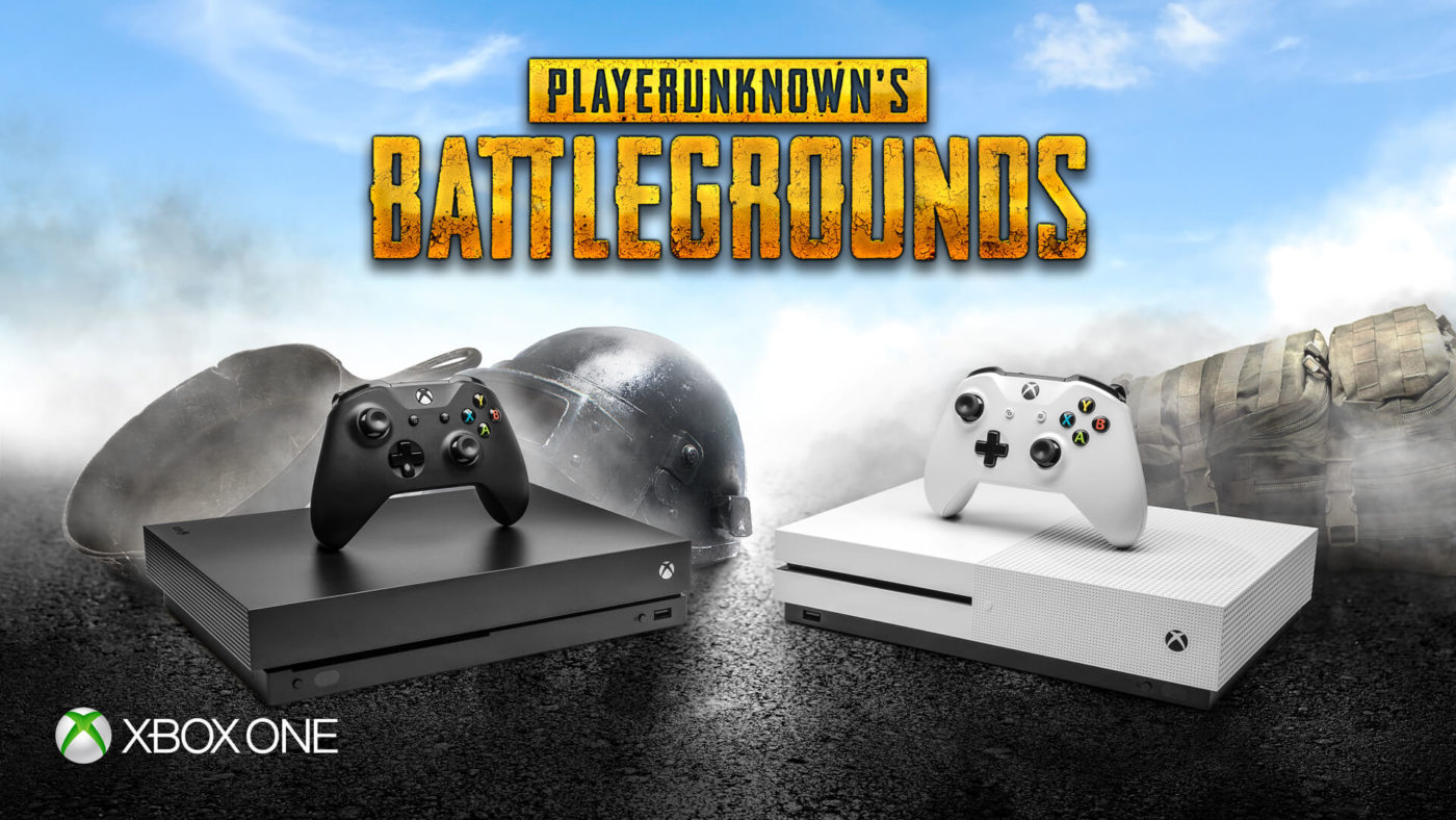 Microsoft handing out 30K Battle Points to PUBG players on Xbox One