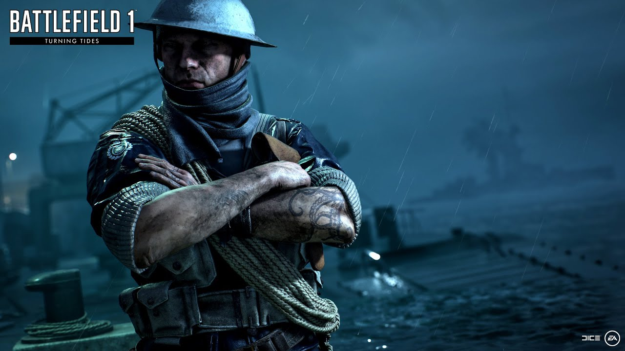 battlefield 1 turning tides update part 2 is live here s a new