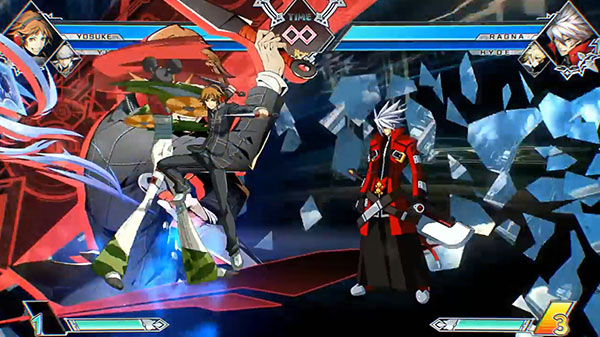 BlazBlue Cross Tag Battle Roster Has Half Its Characters