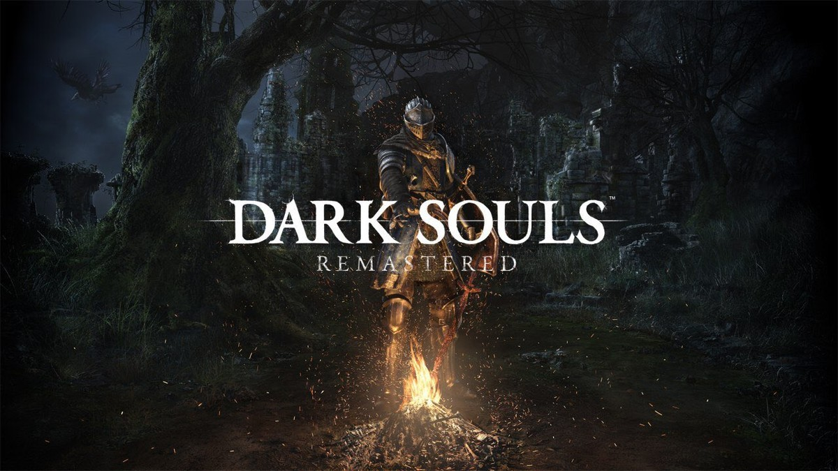 Dark Souls Remastered announced for PC, Switch, Xbox One, and PS4