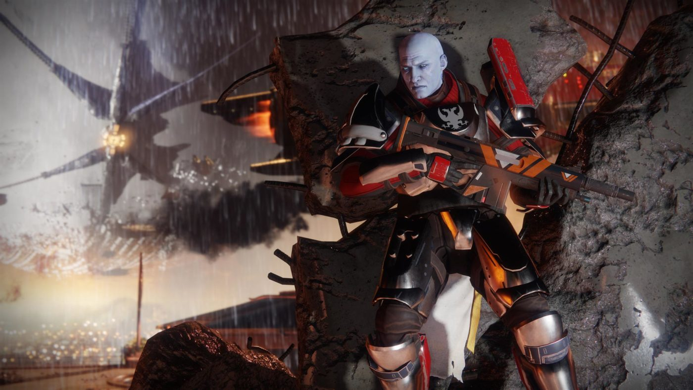 Destiny 2 Faction Rally Issues Prompt Another Apology from Bungie