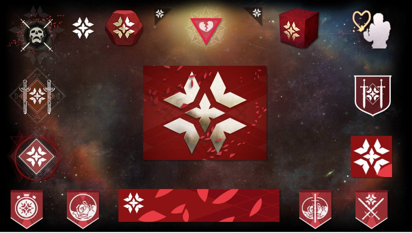 Destiny 2 Crimson Days Event Is Happening, Datamined Files Suggest