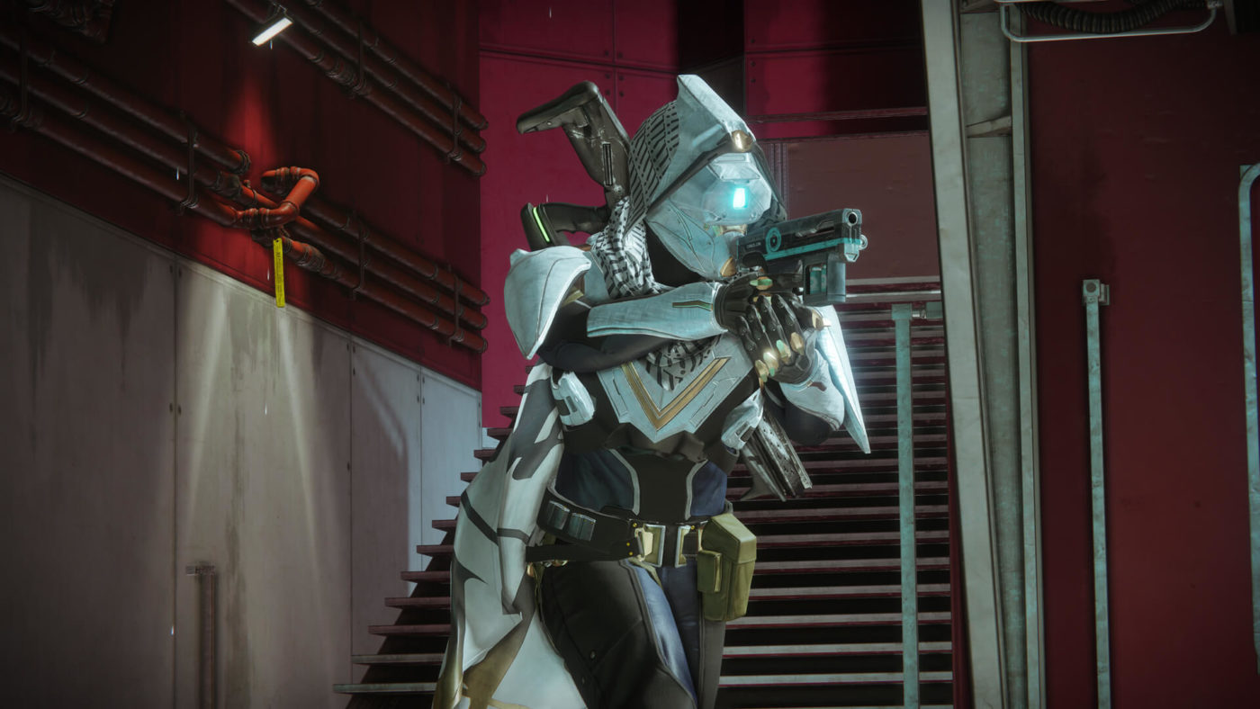 Bungie Finally Addresses Destiny 2's Big Eververse Problem