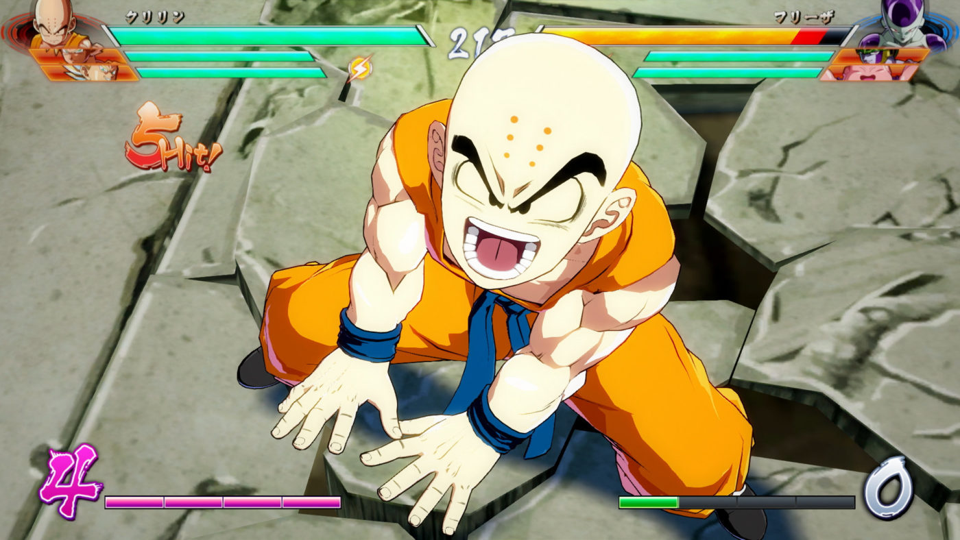 Dragon Ball FighterZ Loot Boxes Confirmed, but They Aren't That Evil