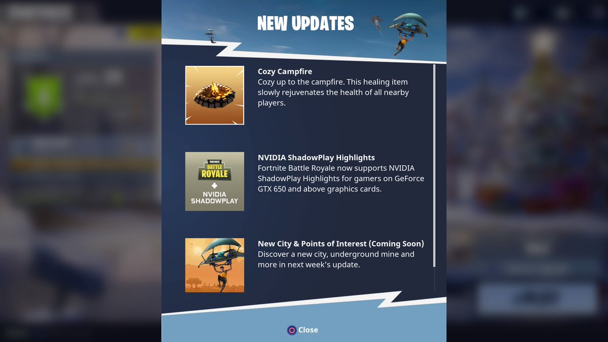 Fortnite Battle Royale to Get a New City, Underground Mine & More In Next Week's Update