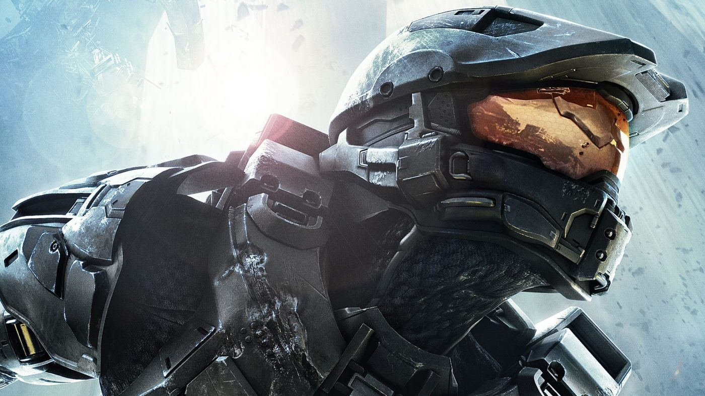 Steven Spielberg's Halo TV series is still,