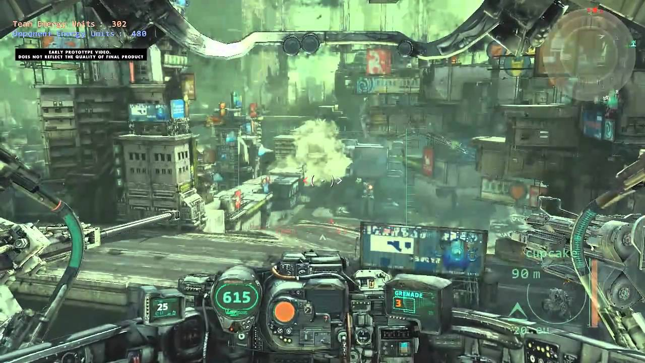 Hawken Servers to Shutdown on PC, Console Servers to Live On