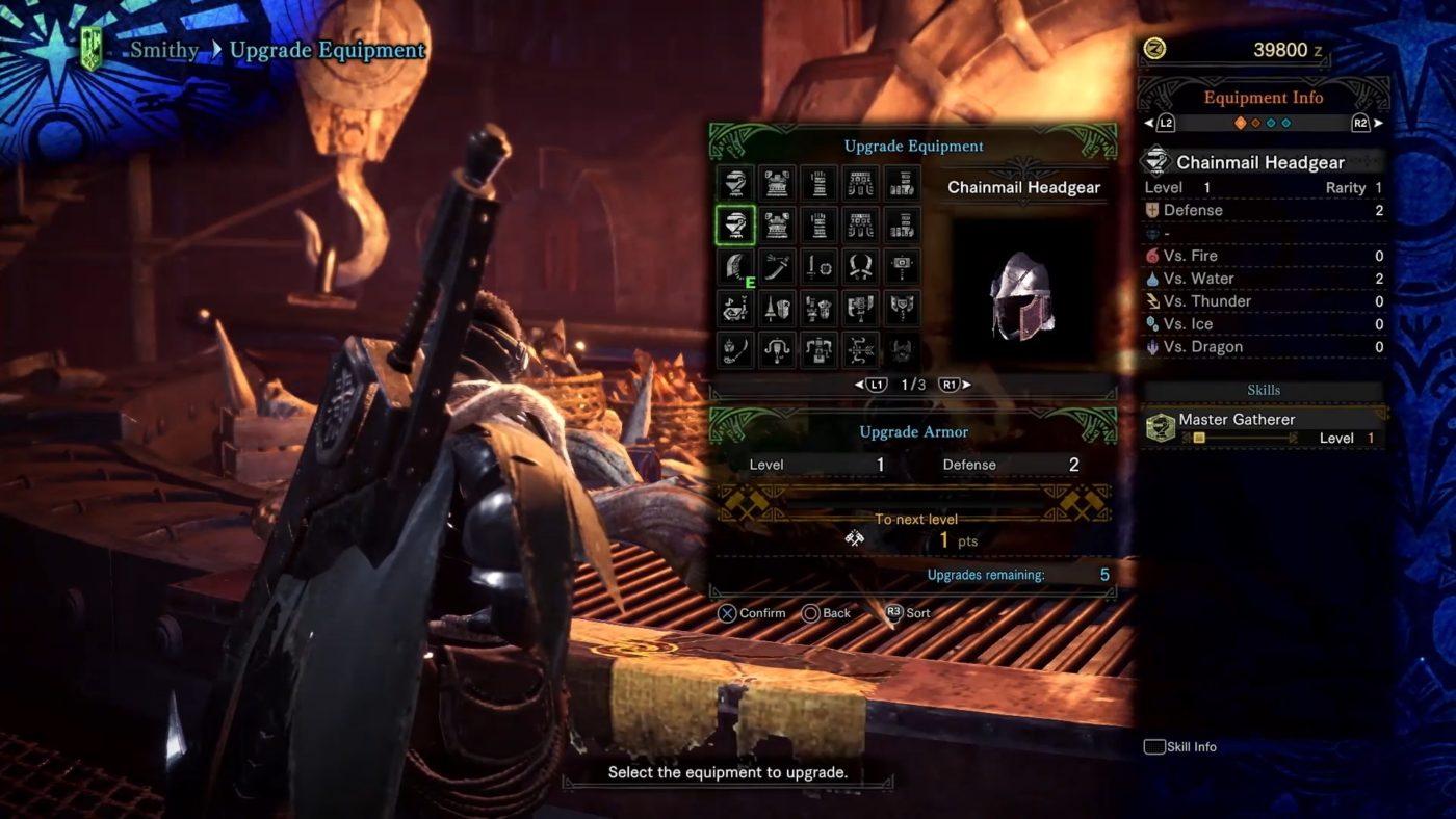 Monster Hunter World Review - Beast Mode