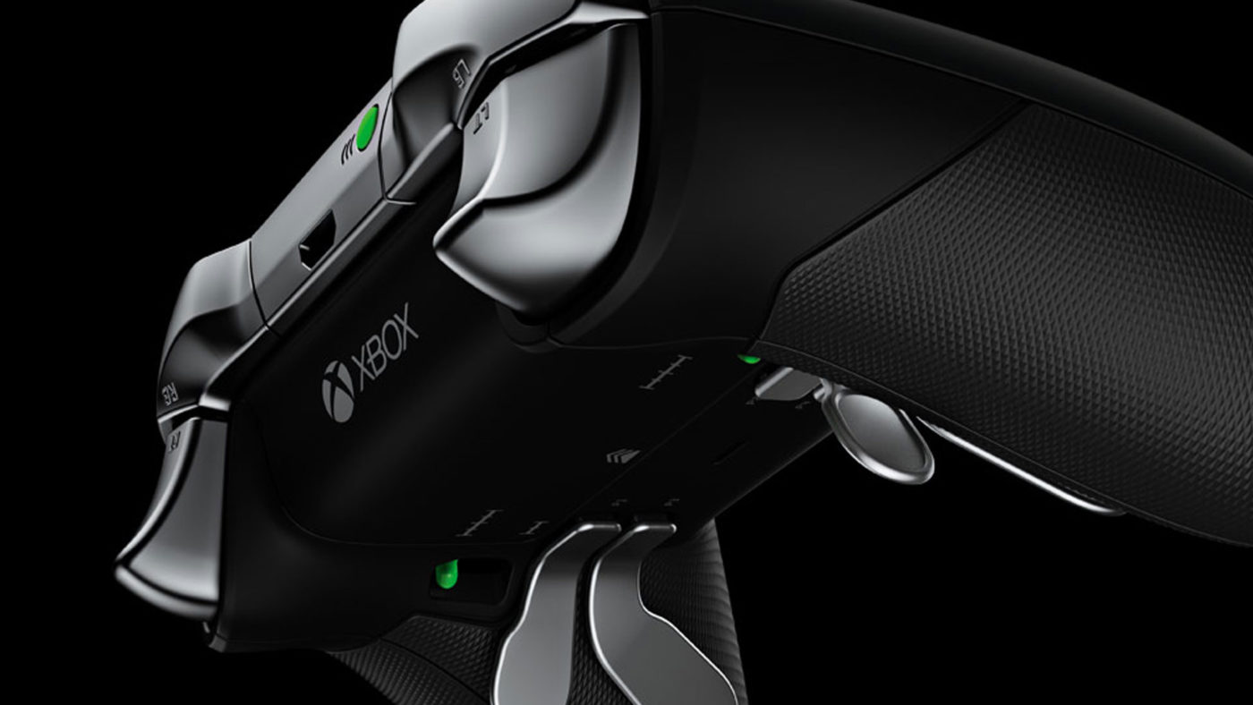 Rumor: New Xbox Elite Controller Details, Boasts Even More Customization Options