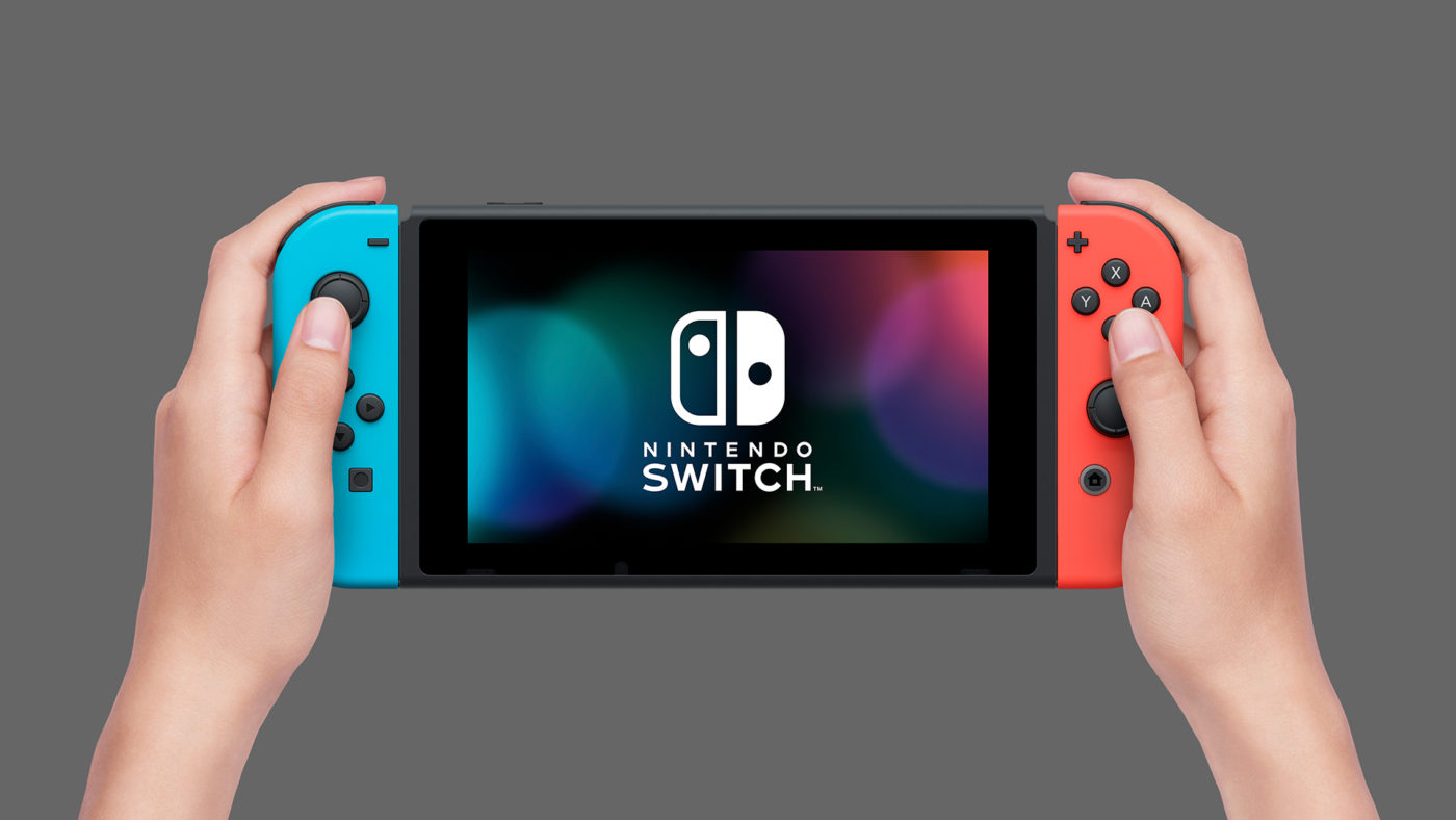 nintendo switch paid online launching september 2018