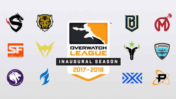 Twitch buys exclusive streaming rights for Overwatch League