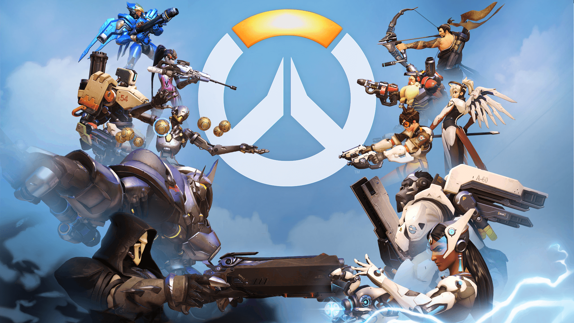 Image result for OVERWATCH
