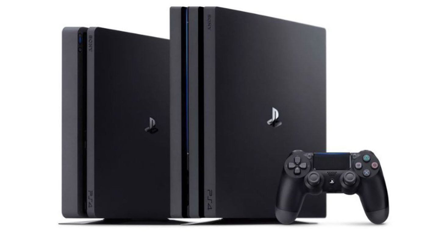 "PS4 Update 5.05 Is Live, Helps ""Improve System Performance"""