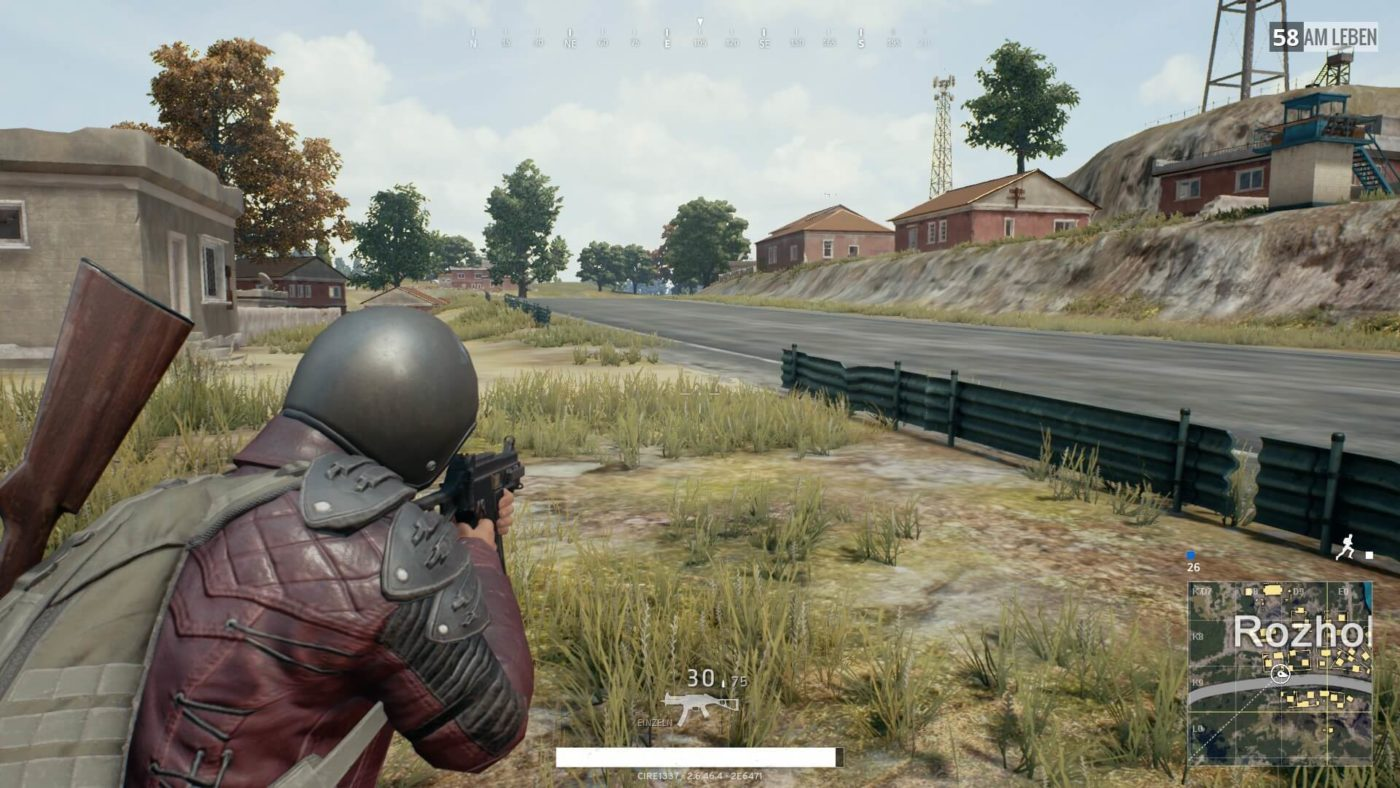 PUBG: FPP Solo arrives on Xbox One
