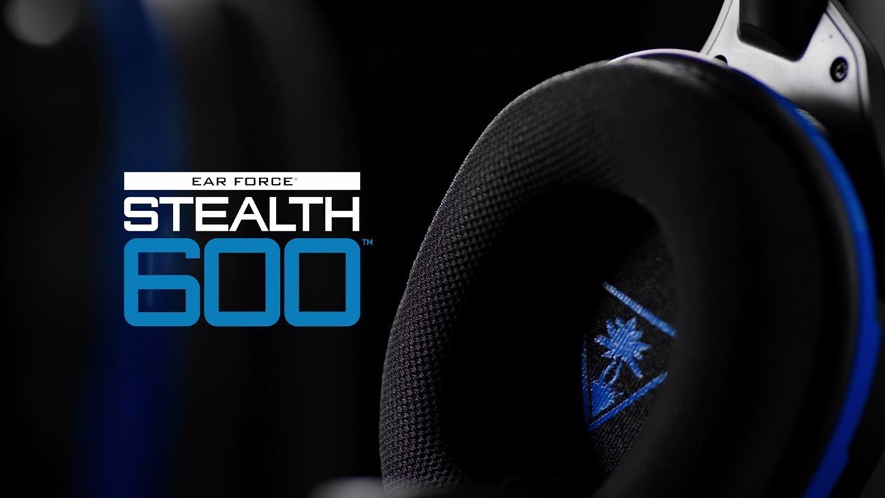 Turtle Beach Stealth 600 Review - Audio Hack