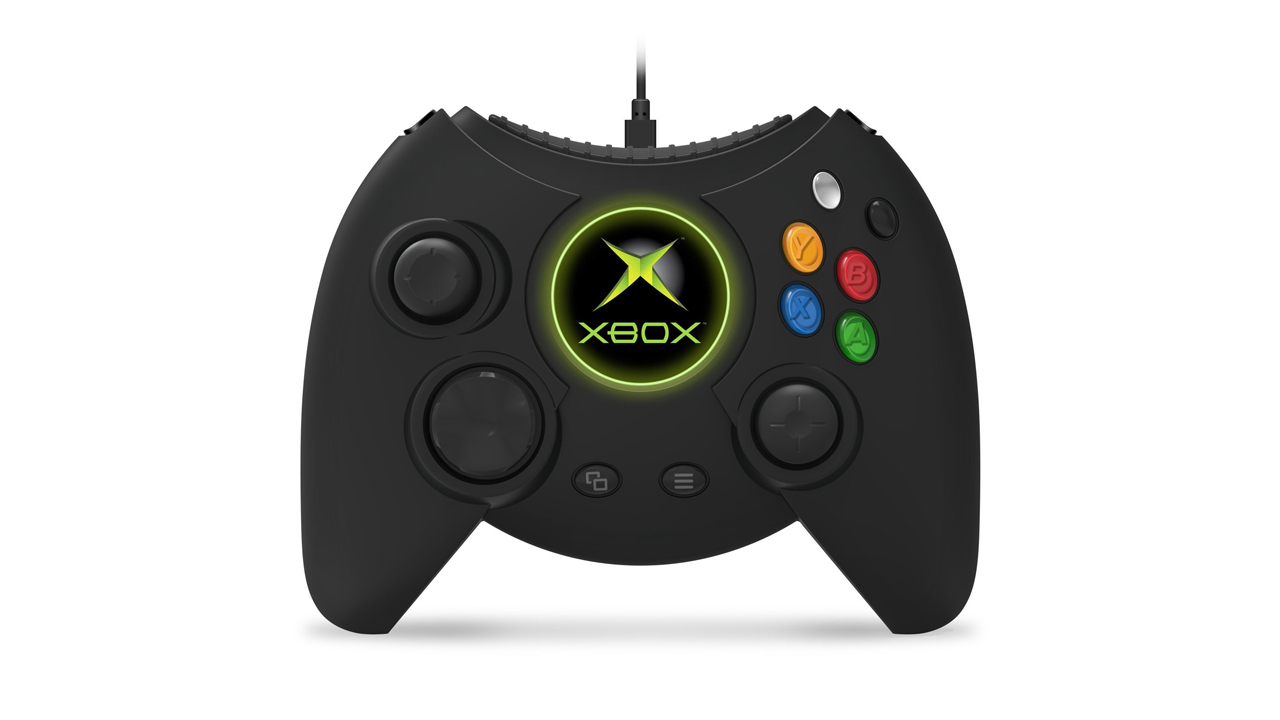 Original Xbox Controller to Make a Return Release Date & Pricing Revealed