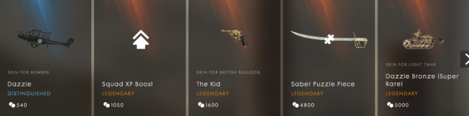 Battlepack Revision 76