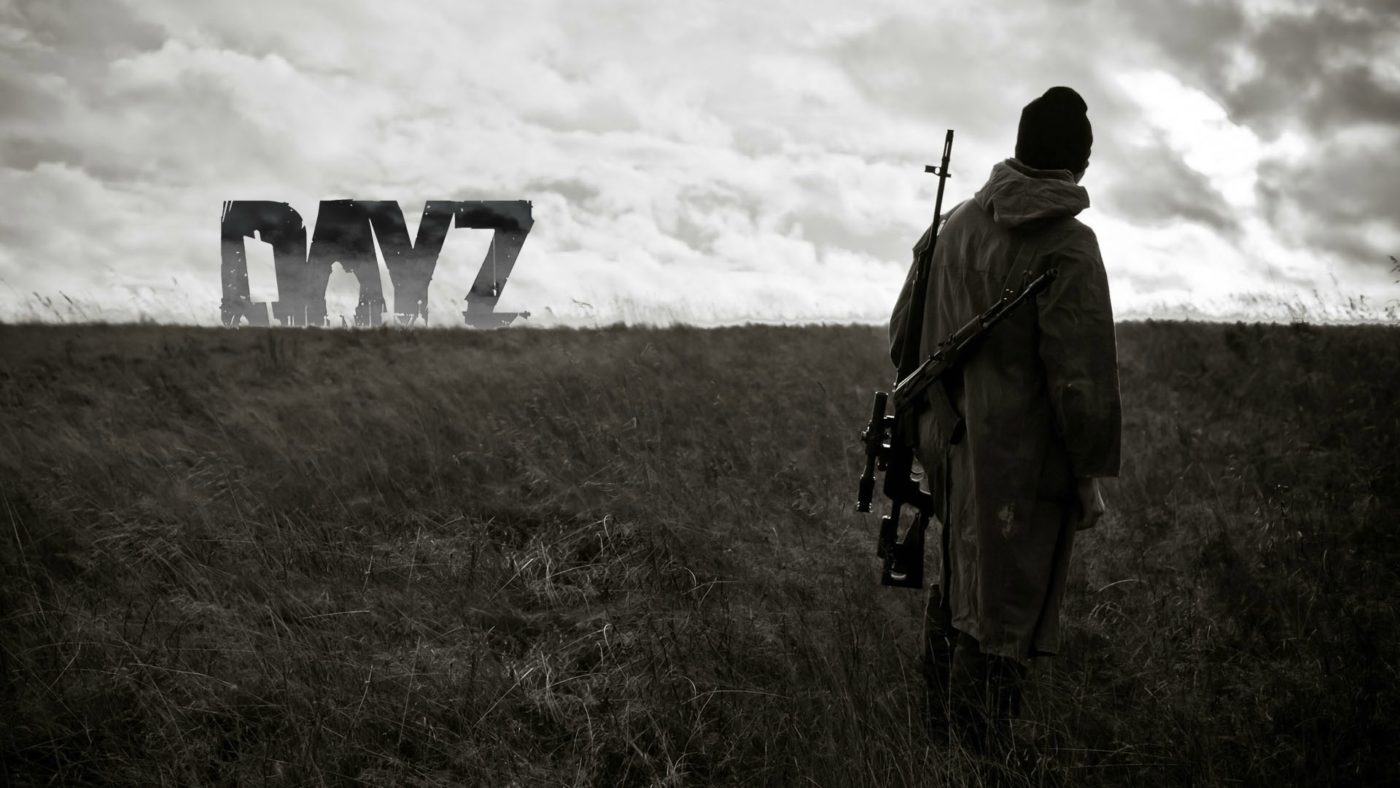 DayZ Update 1.19 July 14, DayZ Update 1.19 July 14 Released, Brings Fixes, MP1st, MP1st