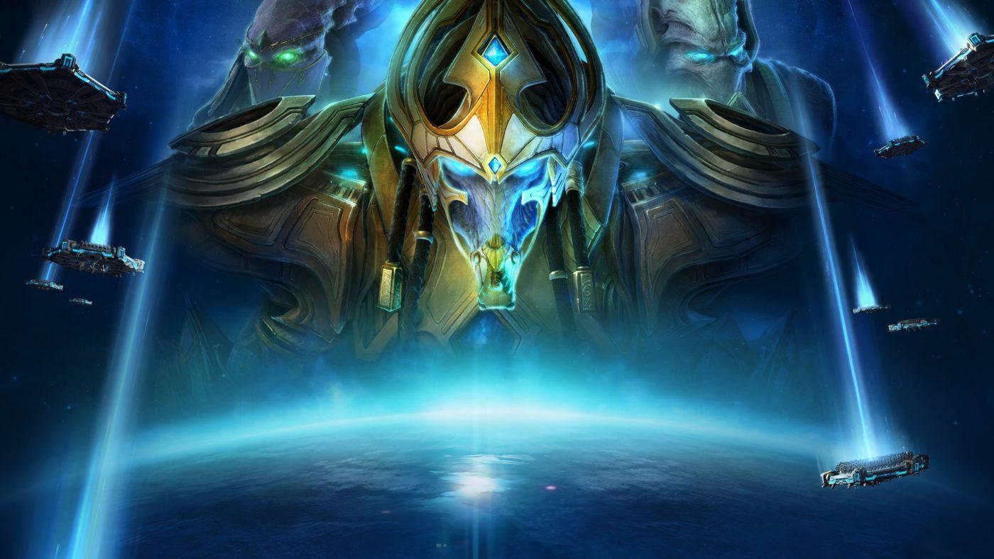 StarCraft 2 Update 4.2.0