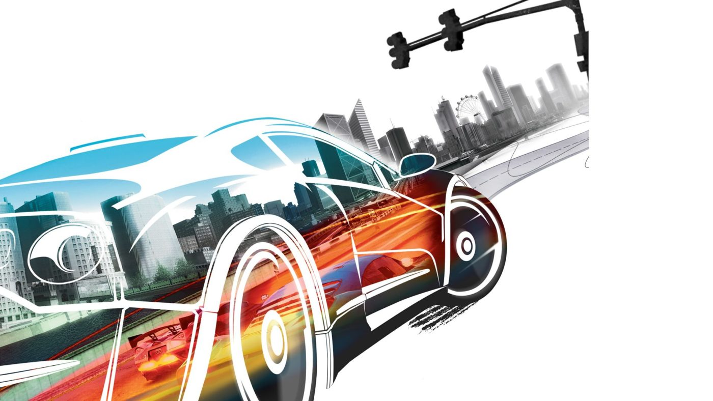 Burnout Paradise Remastered races onto the scene next month