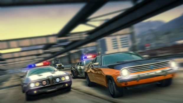 burnout paradise remastered microtransactions